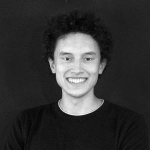 Jesse Eisses, 2D/3D Computer Vision and Machine Learning Intern