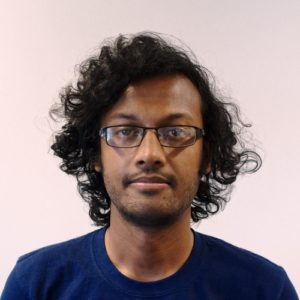 PhDs Partha Das, 2D/3D Computer Vision and Machine Learning Specialist