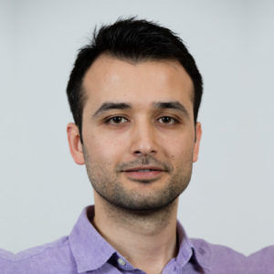Dr. Sezer Karaoglu, Founder. 2D/3D Computer Vision and Machine Learning Specialist