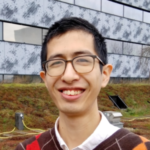 PhDs Minh Ngo, 2D/3D Computer Vision and Machine Learning Specialist
