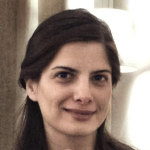 MSc. Masoumeh Bakhtiariziabari, 2D/3D Computer Vision and Machine Learning Specialist