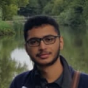 Gaurav Kudva, 2D/3D Computer Vision and Machine Learning Specialist