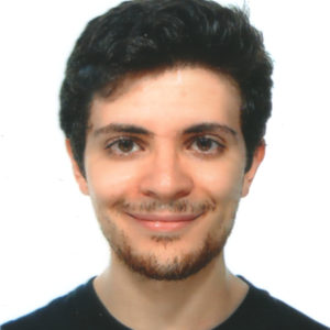 Giuseppe Cilli, 2D/3D Computer Vision and Machine Learning Specialist